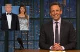 late night with seth meyers donald trump does not keep his promises