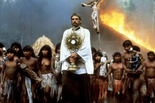 The Mission 1986