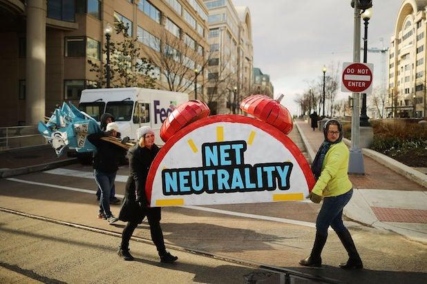net neutrality rally