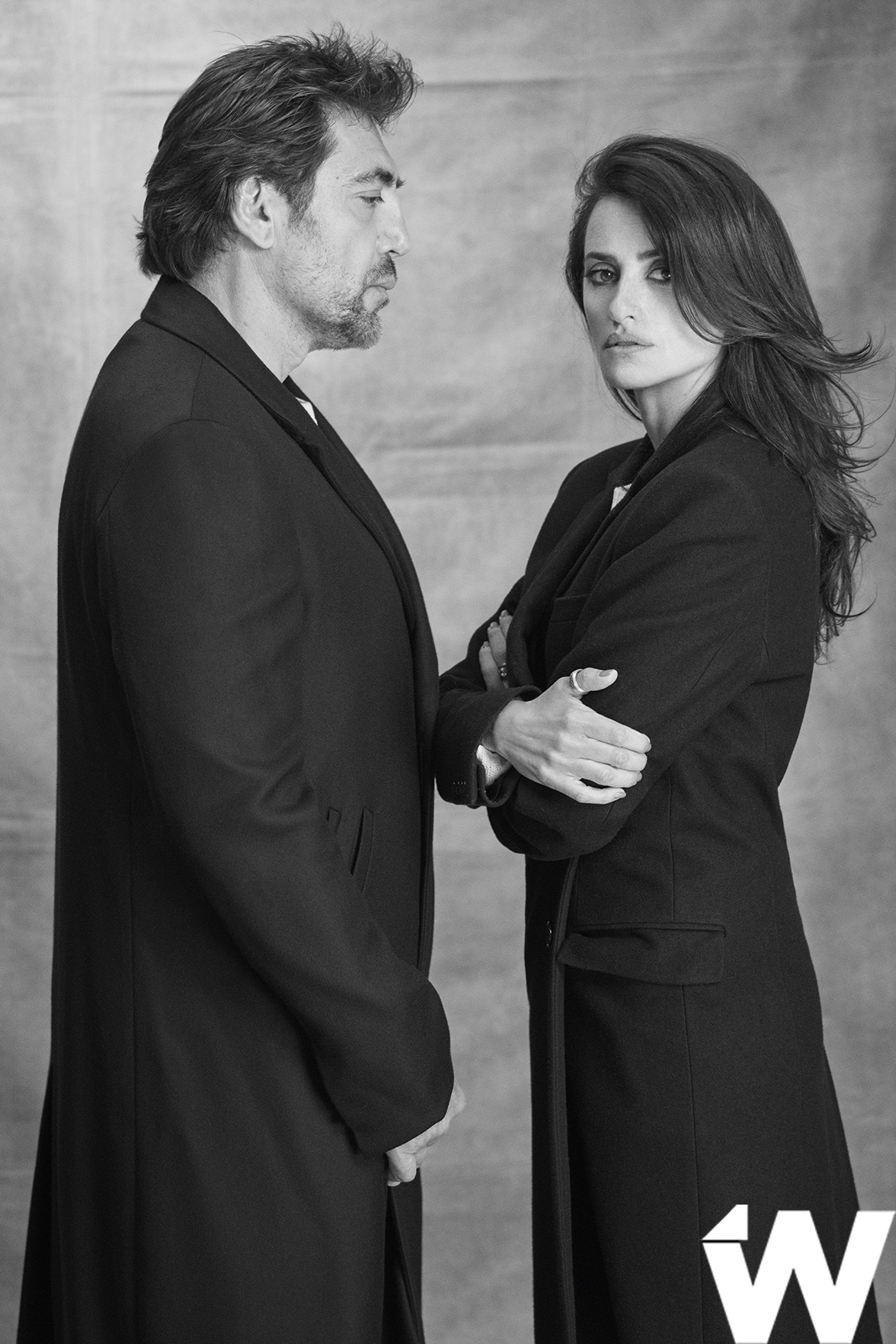 Javier Bardem and Penélope Cruz, Everybody Knows