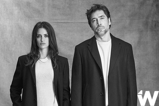 Penelope Cruz, Javier Bardem got equal paychecks for Cannes movie