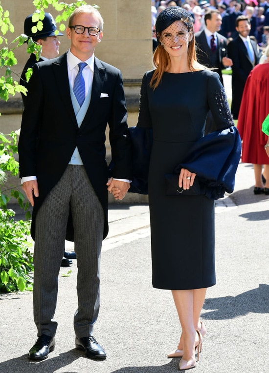 Actress Sarah Rafferty and her husband Santtu Seppälä
