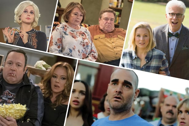 Fall TV 2018: Every TV Show Canceled, Renewed and Ordered Thus Far