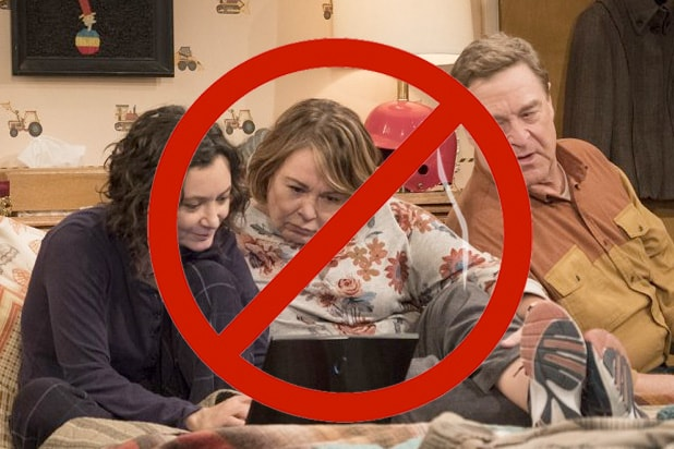 You Wouldnt Understand meken Its A Roseanne Thing