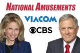 CBS Viacom Moonves Redstone