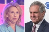 shari redstone les moonves viacom cbs national amusements