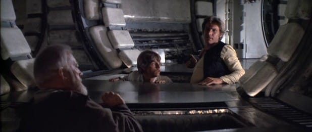 smuggling compartments solo a star wars story recycled moments