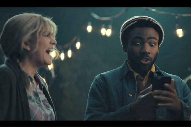 snl a kanye place a quiet place donald glover
