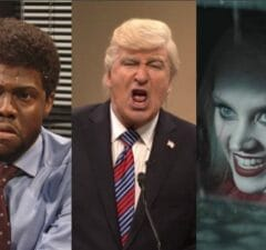 snl best sketches season 43 alec baldwin donald trump kate mckinnon kevin hart
