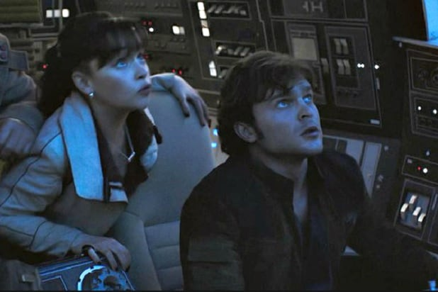 'Solo: A Star Wars Story' struggles to take off in opening weekend