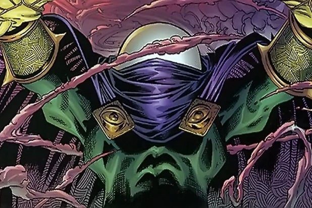 spider man homecoming 2 mysterio