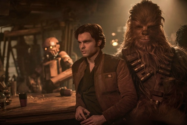 times solo a star wars story recycled moments from the original star wars trilogy