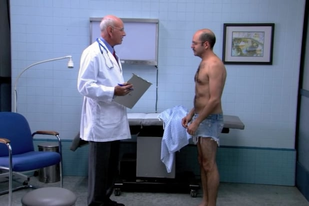 tobias never nude arrested development