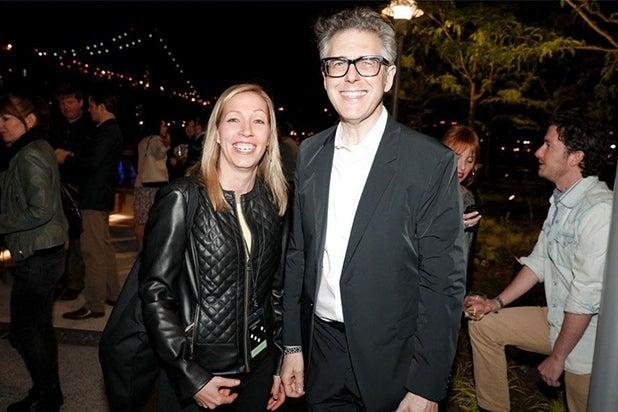 Anna Carson Blair Ira Glass