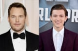 chris pratt tom holland