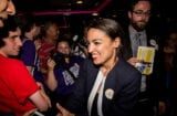 Alexandria Ocasio-Cortez Upsets Rep. Joseph Crowley In NY Primary