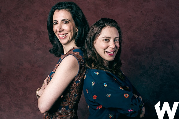 Aline Brosh Mckenna and Rachel Bloom, Crazy Ex-Girlfriend