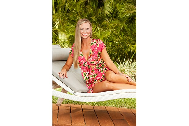 Bachelor in Paradise Annelise