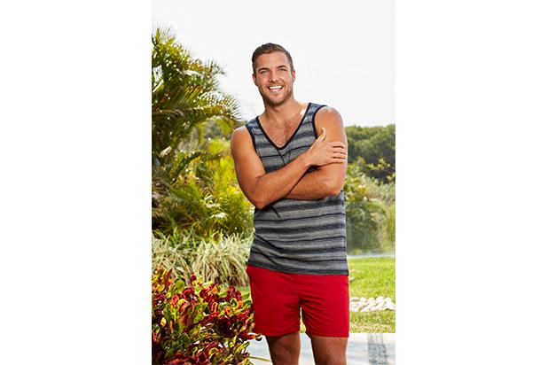 Bachelor in Paradise Jordan