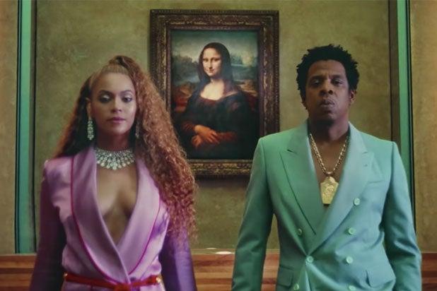 Beyonce Jay Z Louvre Apeshit