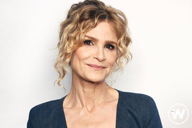Director Kyra Sedgwick