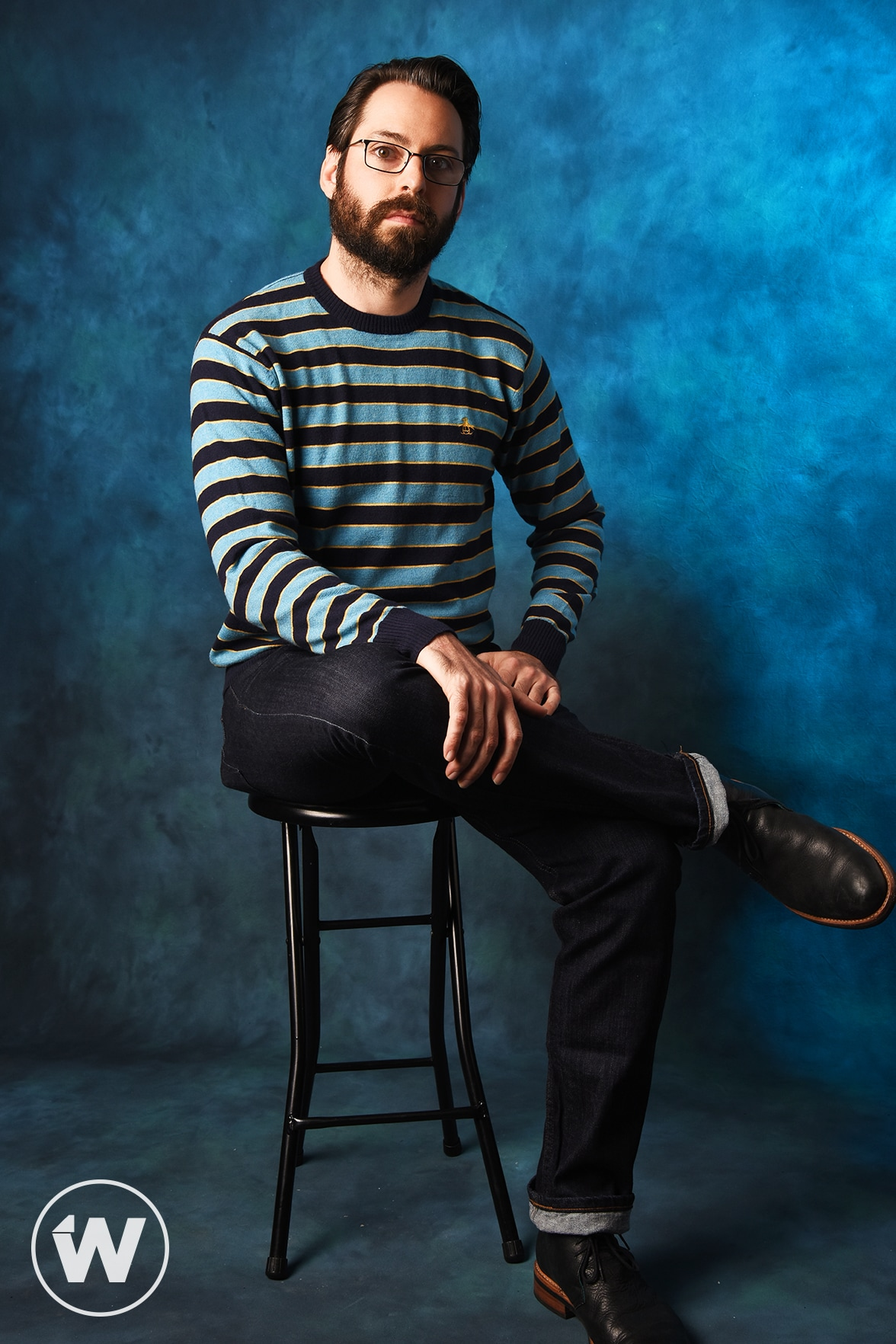 "Martin Starr, ""Silicon Valley"""