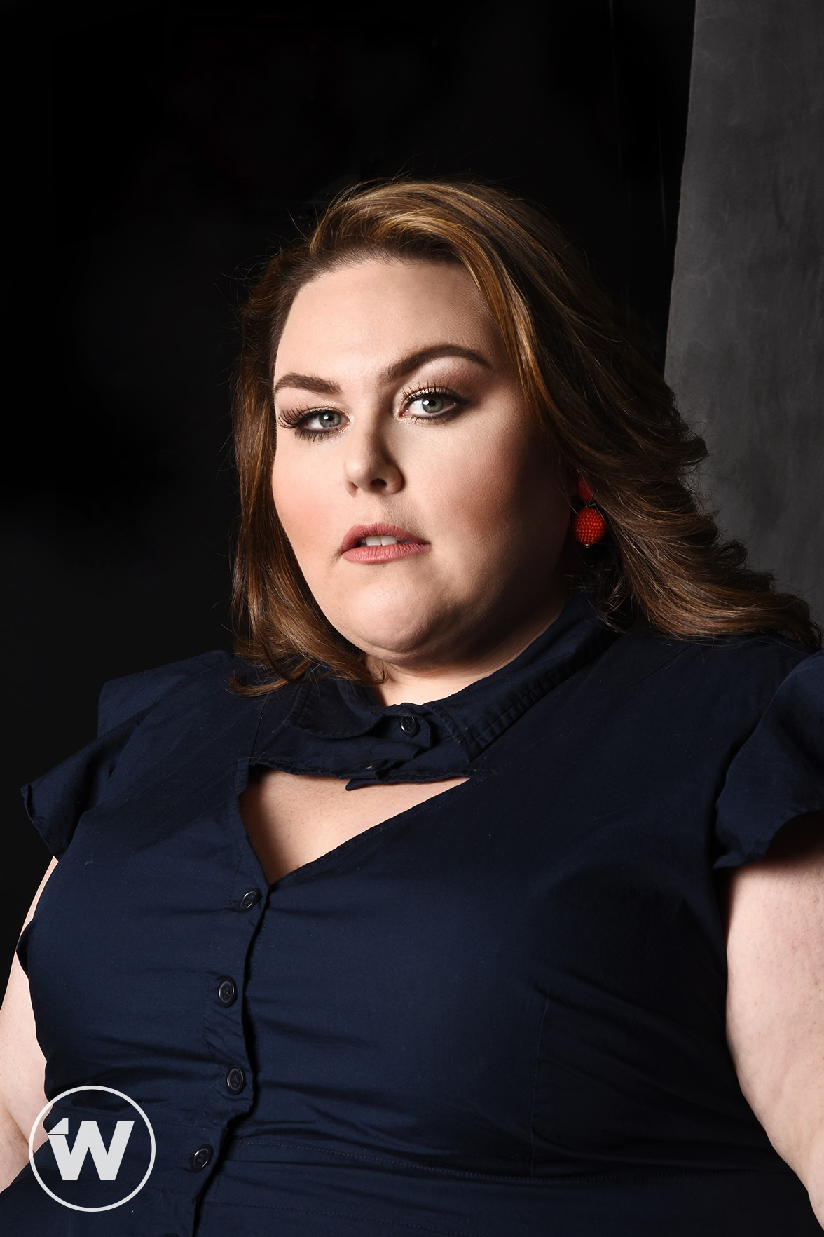 "Chrissy Metz, ""This Is Us"""