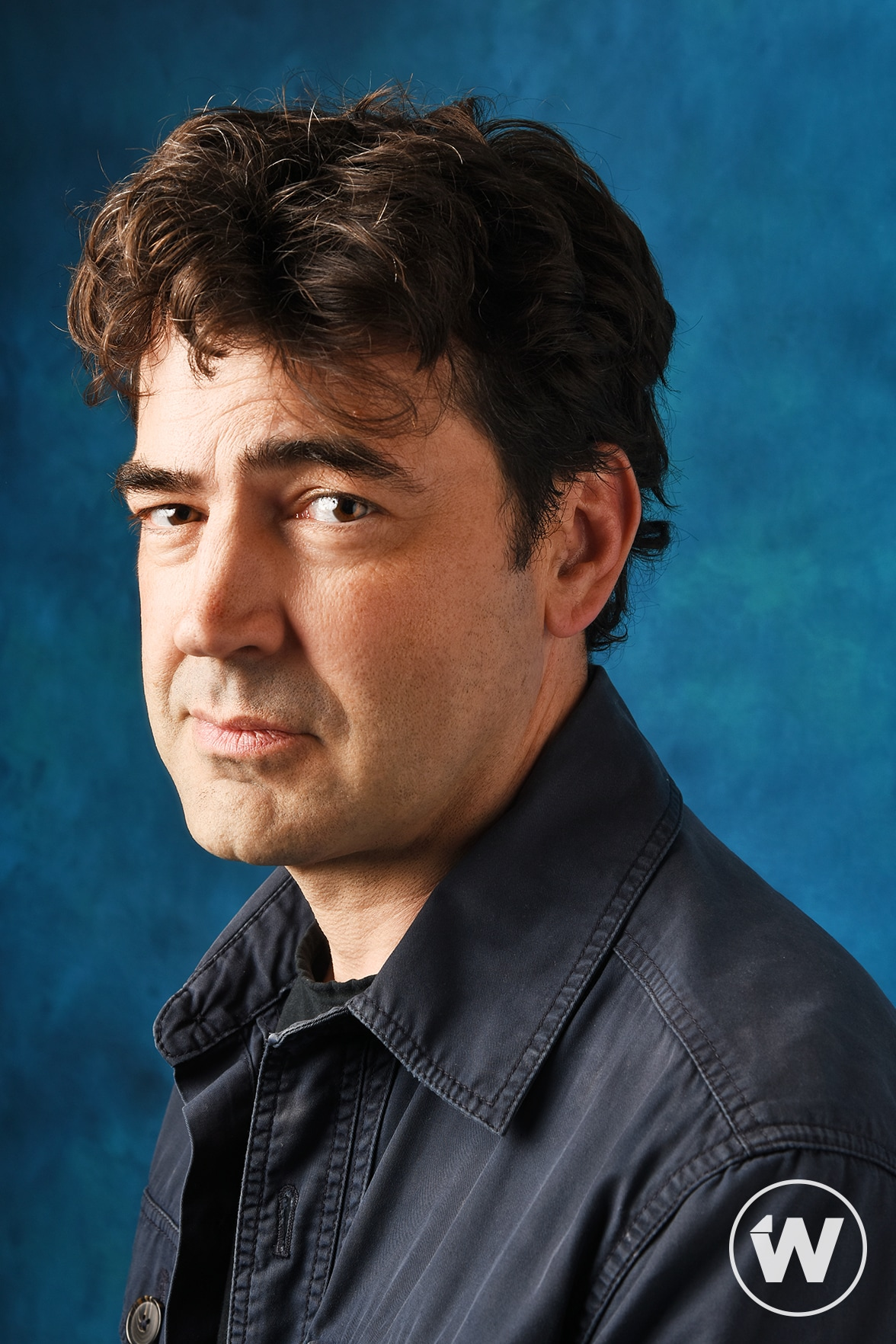 "Ron Livingston, ""Loudermilk"""