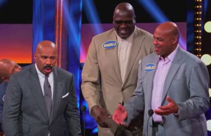 Family Feud' to Expand to Africa, Steve Harvey Will Host