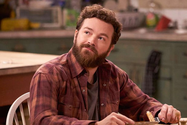 Danny Masterson The Ranch