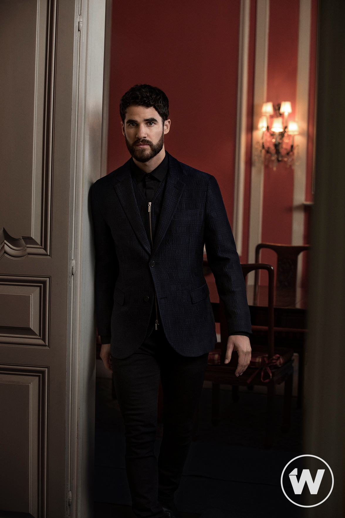 Darren Criss,The Assassination of Gianni Versace: Crime Story