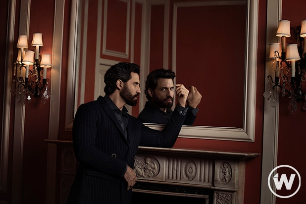 Edgar Ramirez, The Assassination of Gianni Versace: Crime Story