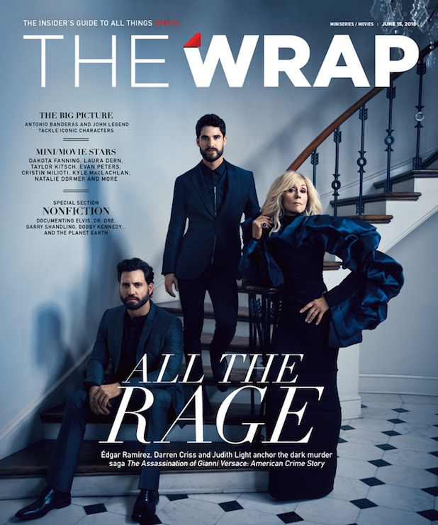 EmmyWrap Miniseries Movie Cover