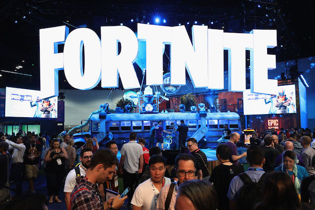 Inside 'Fortnite' Creator's Epic Legal Battle With Apple and Google - TheWrap