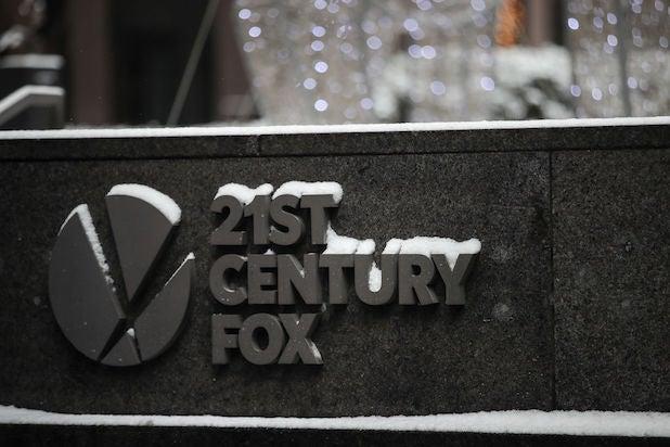 Fox Building