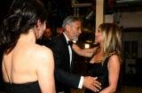 George Clooney AFI Tribute