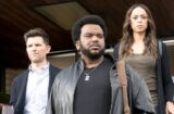 Ghosted canceled