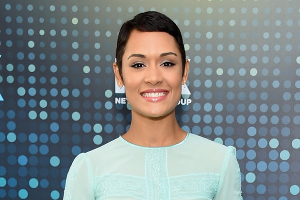 'The Gifted' Adds 'Empire' Alum Grace Byers as Series Regular