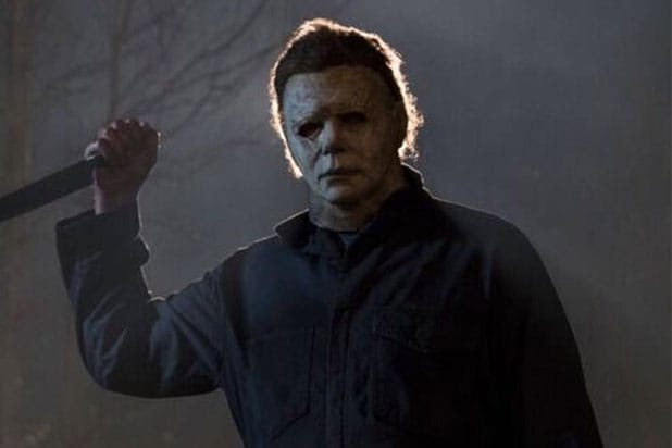 Halloween 2018 box office