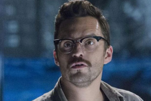 Jake Johnson Jurassic