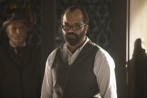 Jeffrey Wright Westworld