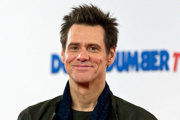 Jim Carrey Robotnik Sonic the Hedgehog