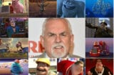 John Ratzenberger Pixar