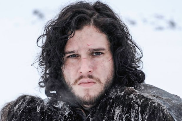 Kit Harington Plans To Cut His Hair Short After Game Of Thrones Ends