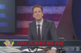 Jordan Klepper This Is Who We Are