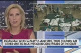 Laura Ingraham Summer Camp