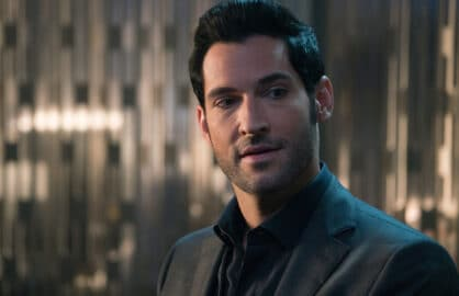 Lucifer' Season 4 Finally Gets Premiere Date and Teaser From Netflix