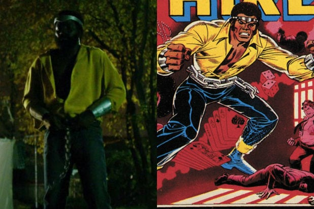 Luke Cage' Season 2: Here's Everything You Need to Remember