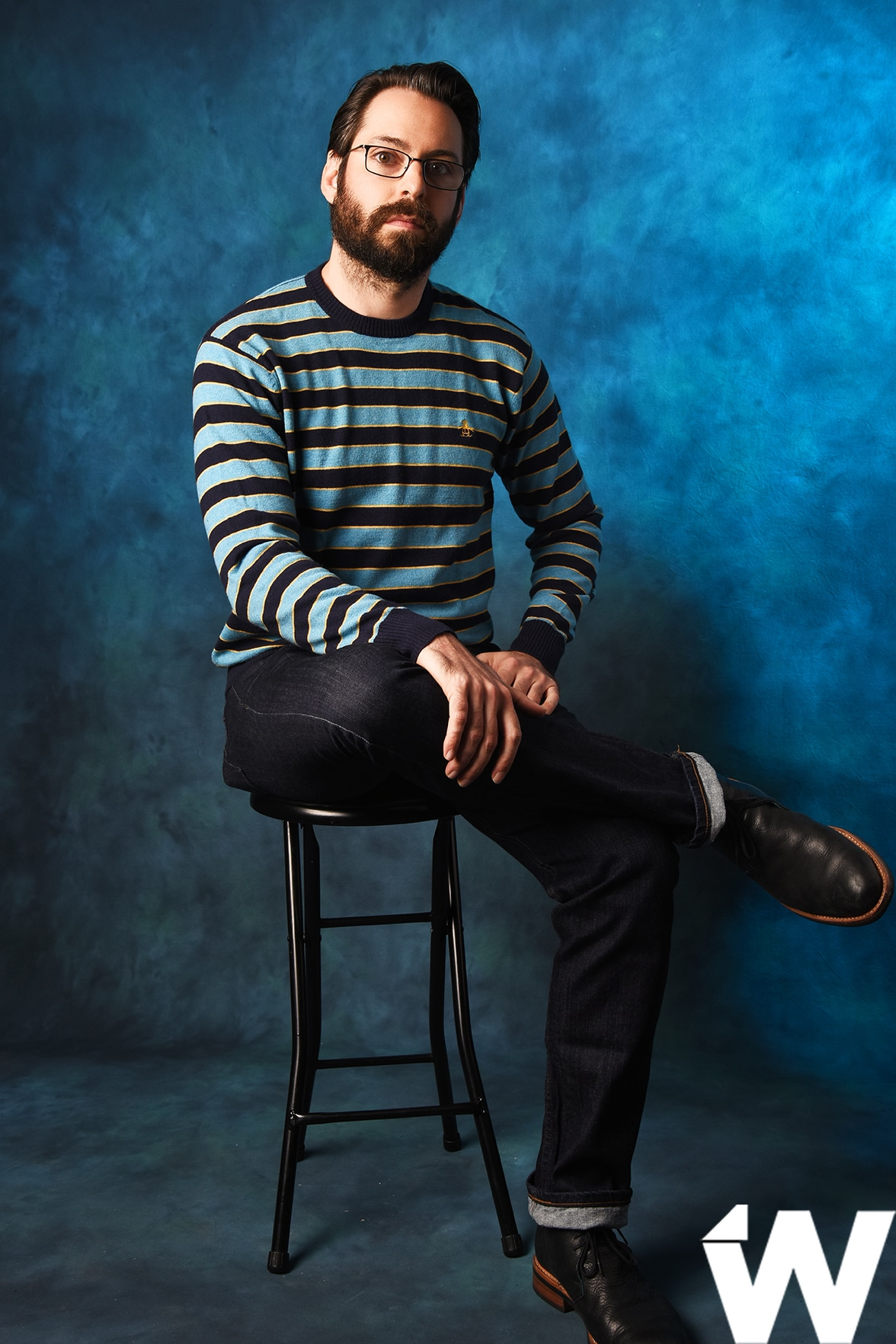 Martin Starr, Silicon Valley