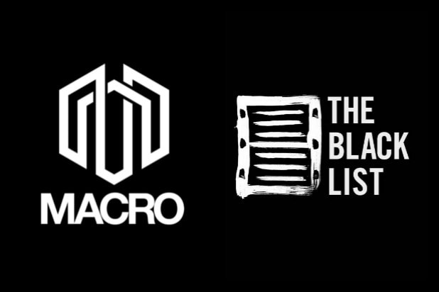 Macro & The Black List